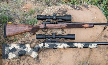 Top Hunting and Precision Riflescopes Put to the Test
