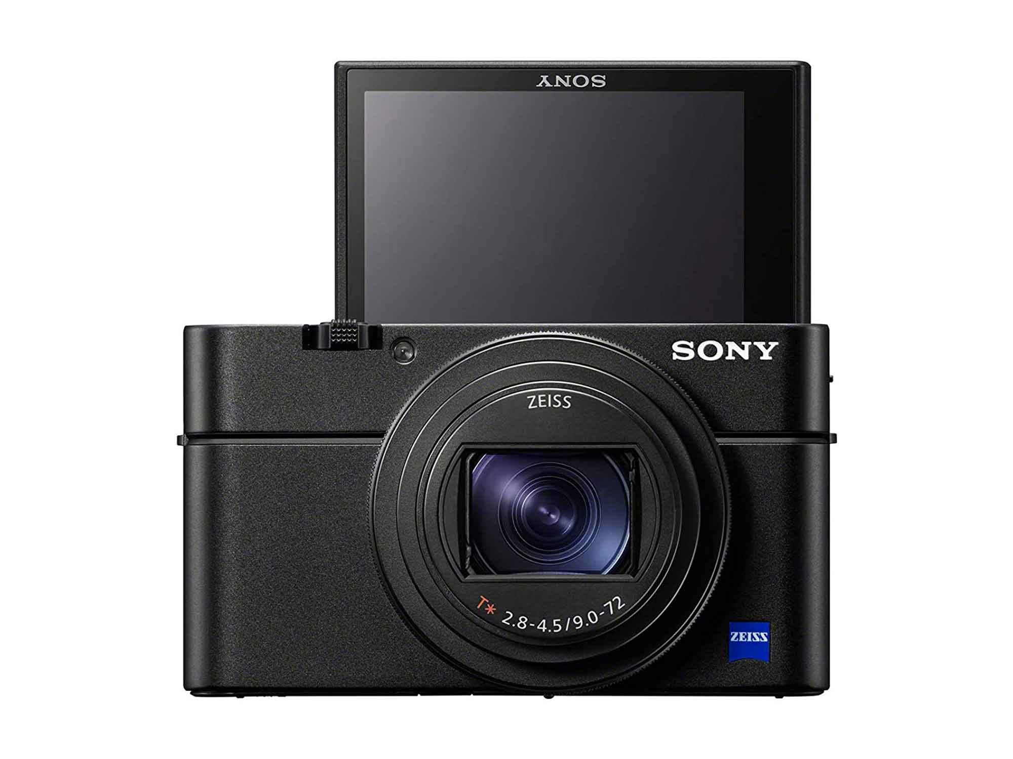 Sony RX100 digital camera