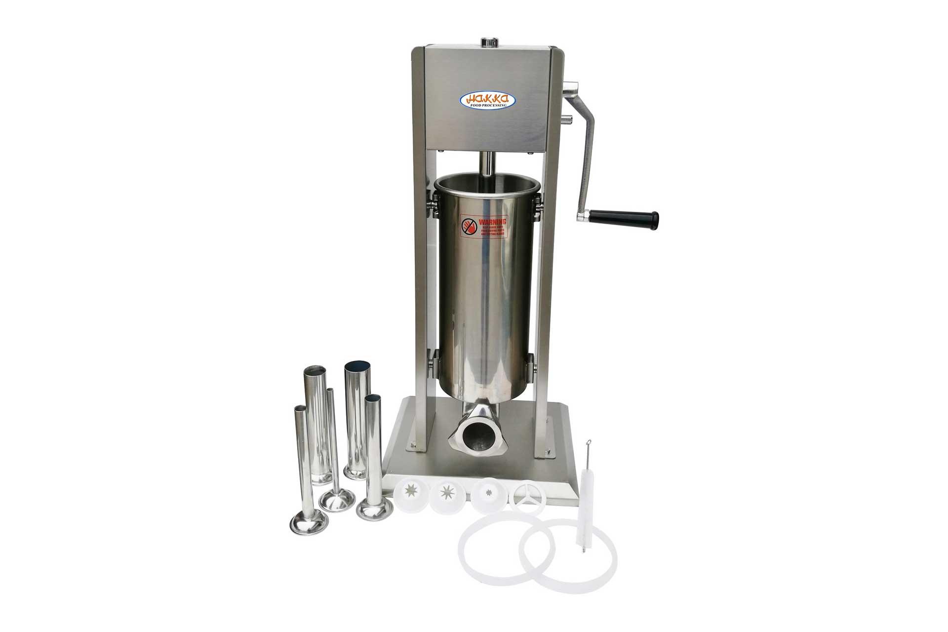 Hakka sausage machine