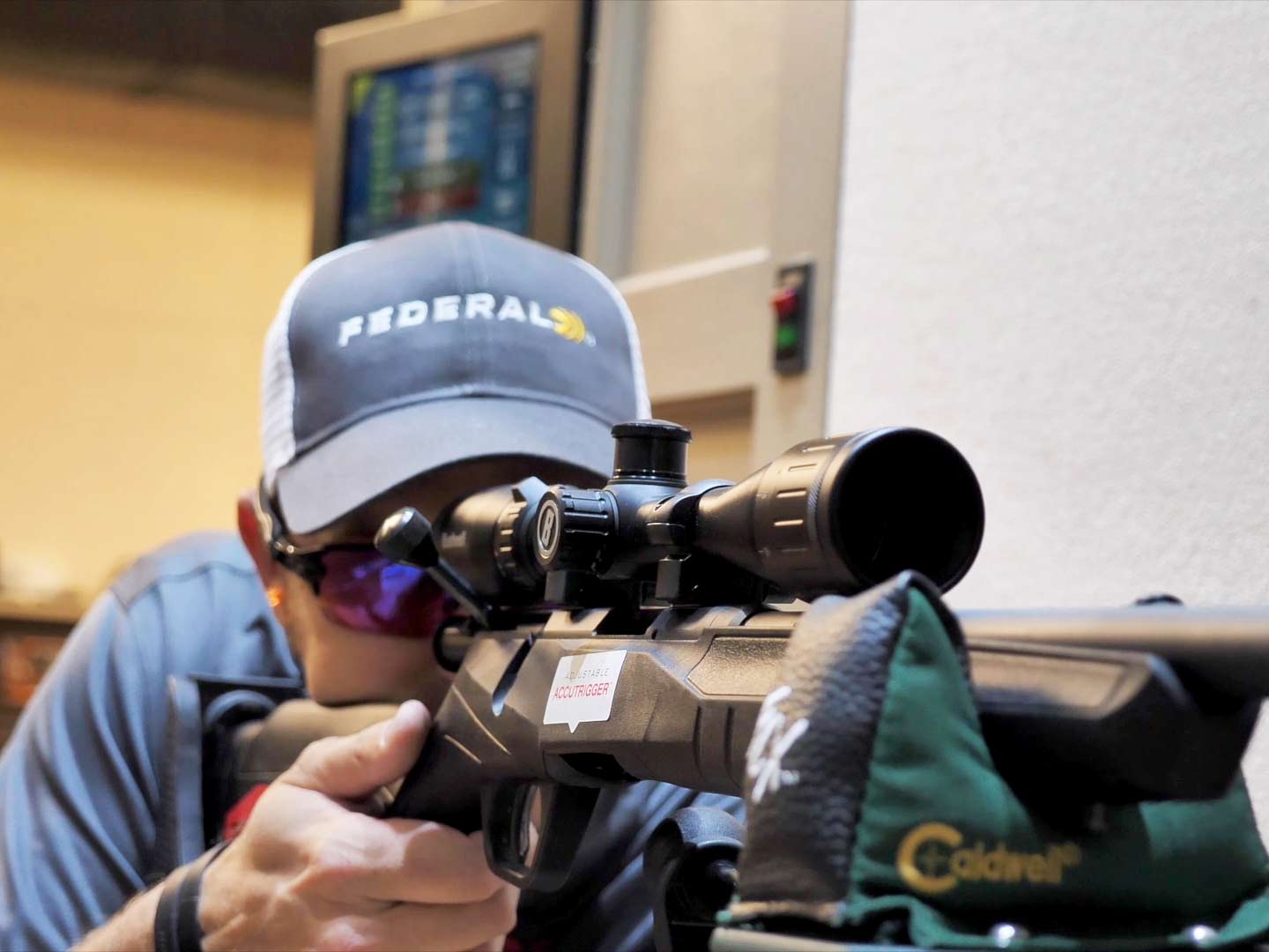 The Right Way to Sight In a Rimfire Rifle
