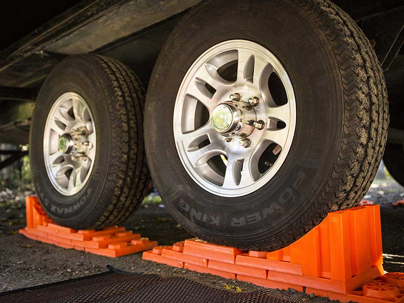 3 Ways to Level Any Camper, Truck, or RV