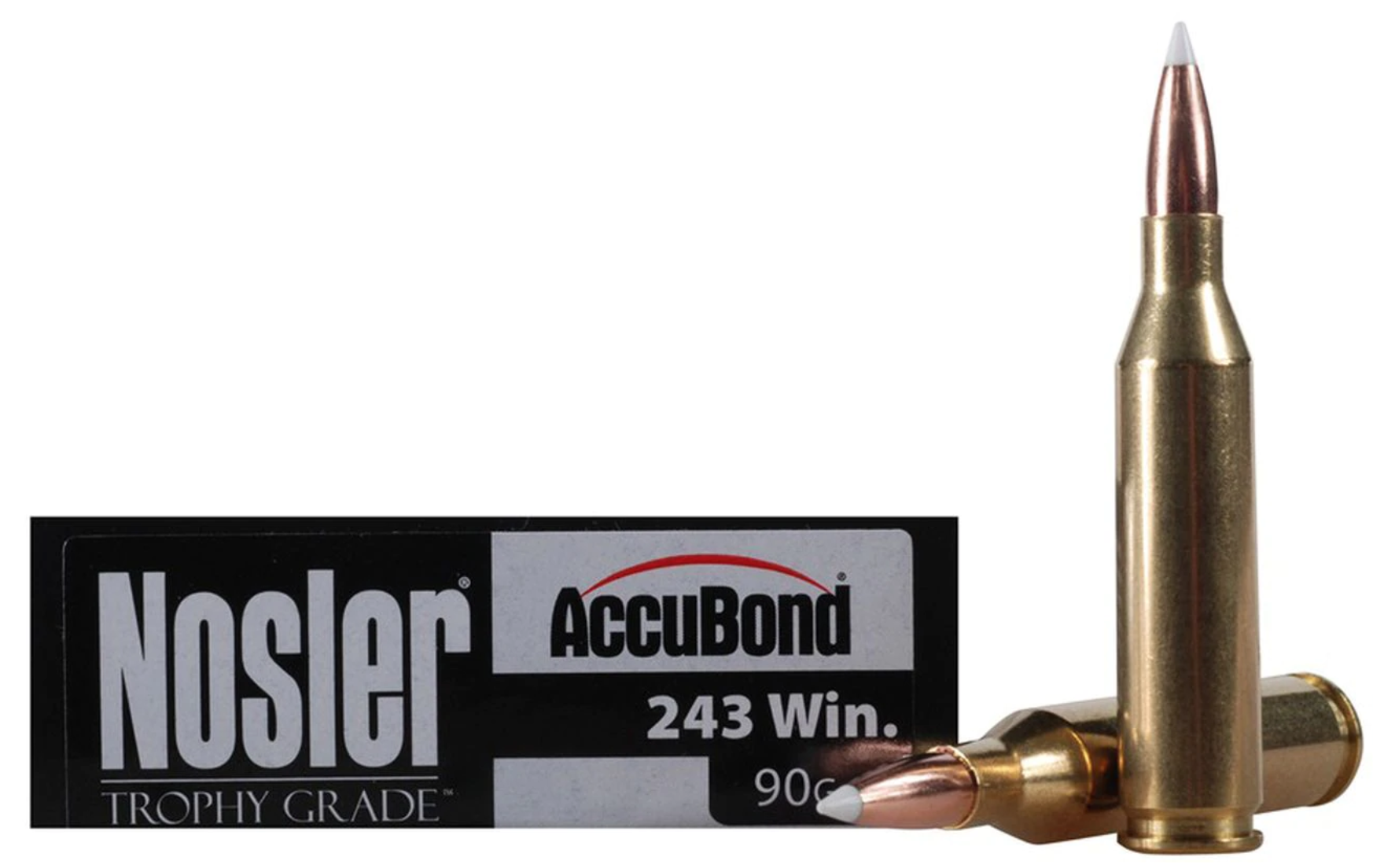 Small Calibers for Big Game. This is Not a New Thing