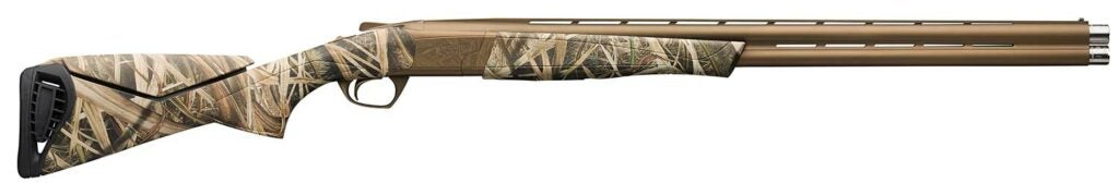 Browning Cynergy Wicked Wing