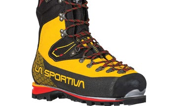 Six Top Boots for Hardcore Mountain Hunts