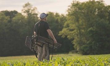 How to Hang Treestands to Target Mature Bucks