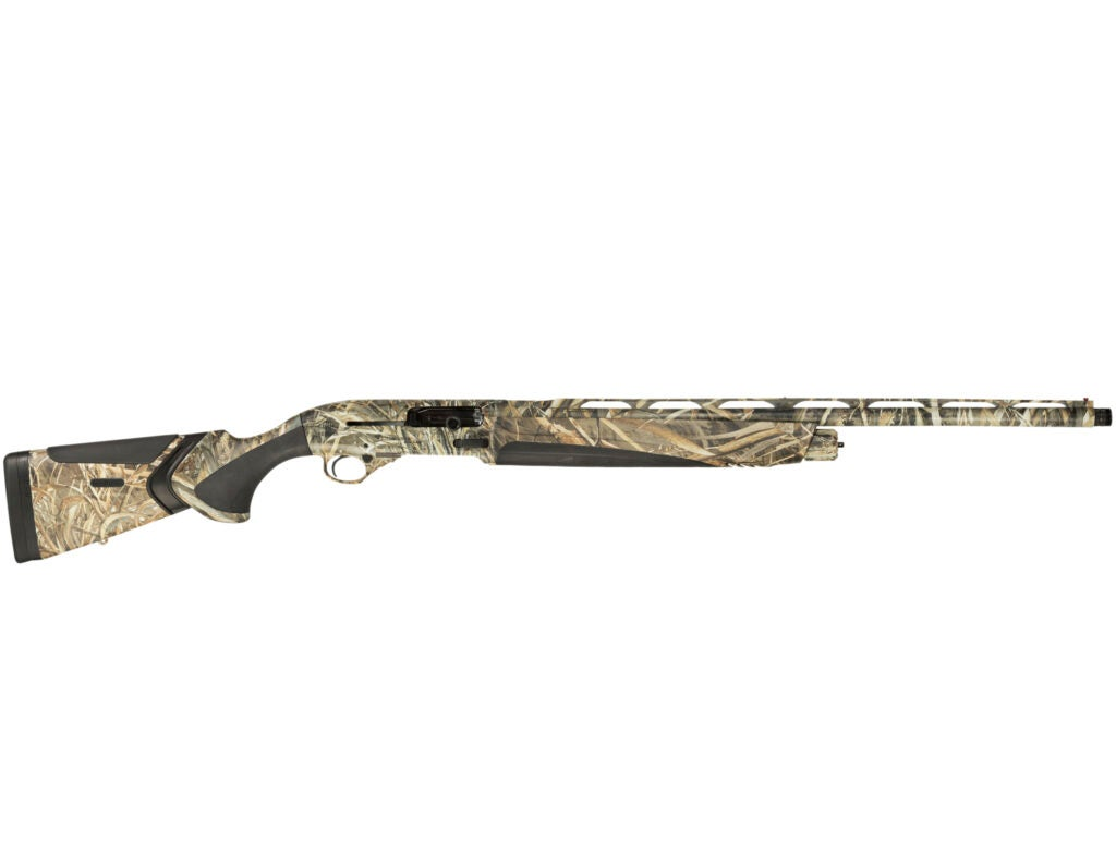 beretta a4000 xtreme plus waterfowl shotgun