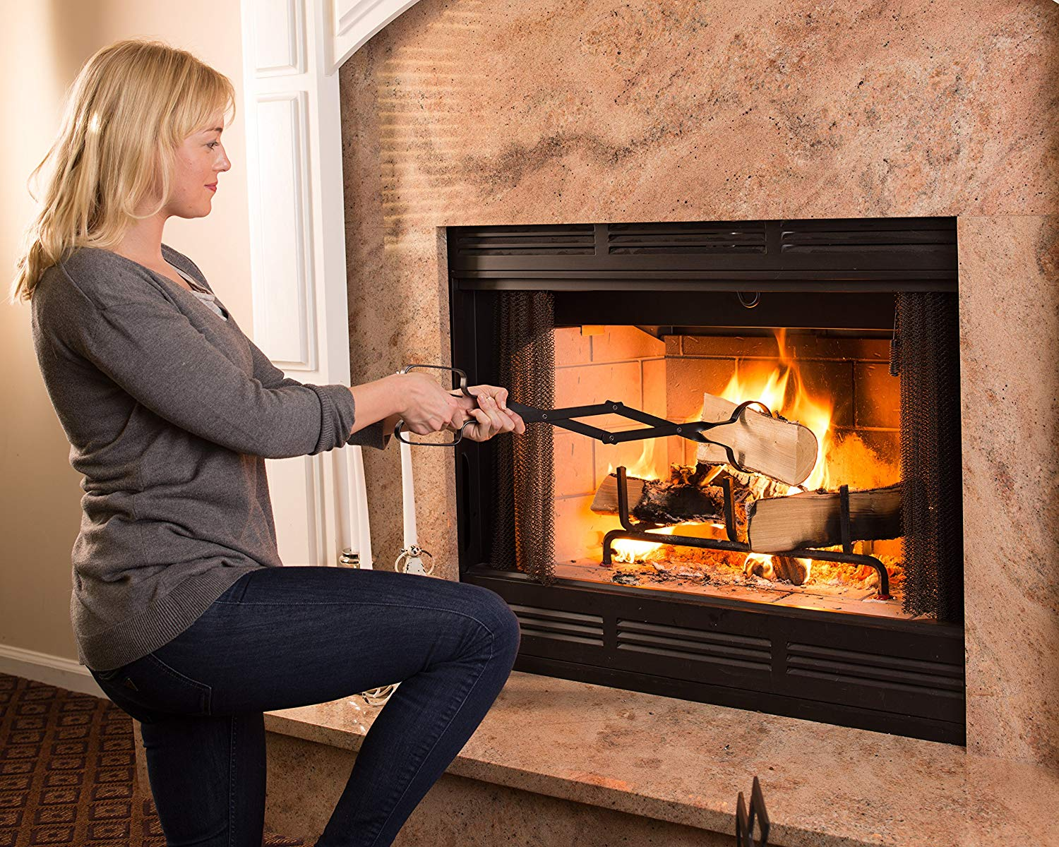 3 Essential Tools for the Home Hearth