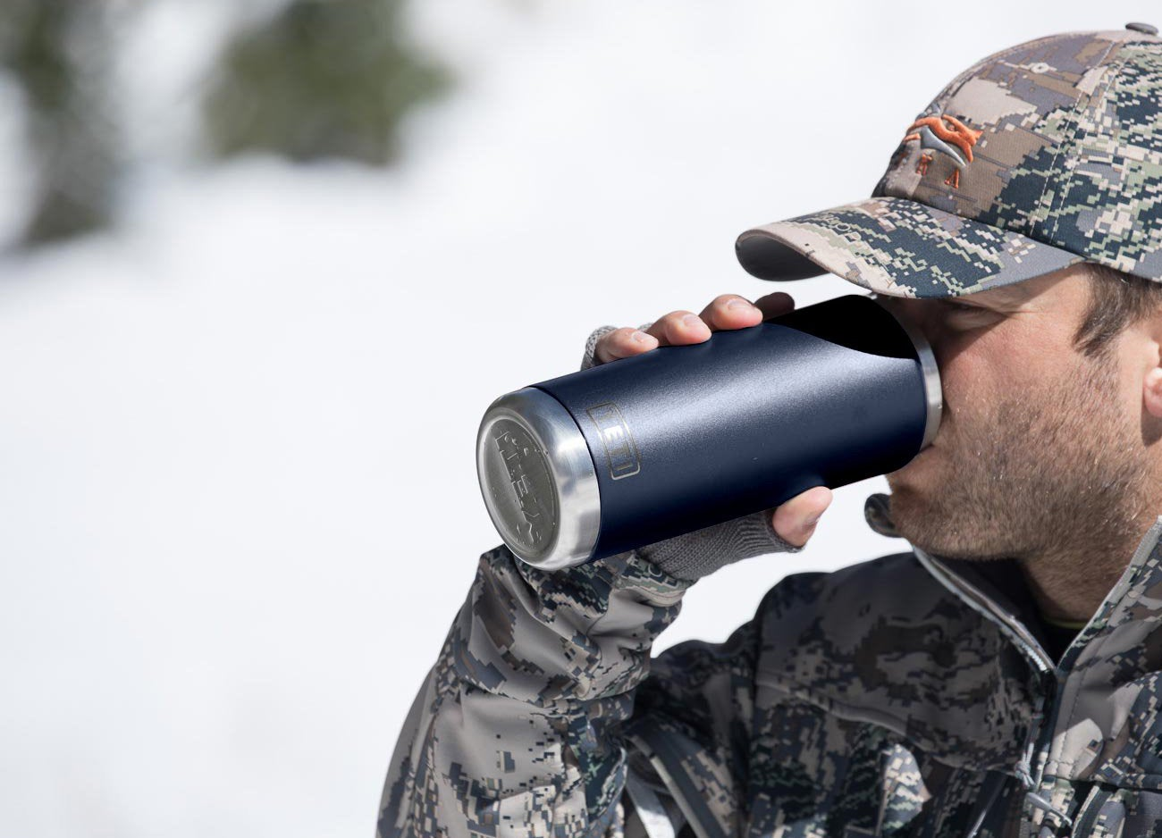 3 Reasons You Need a Vacuum Insulated Bottle
