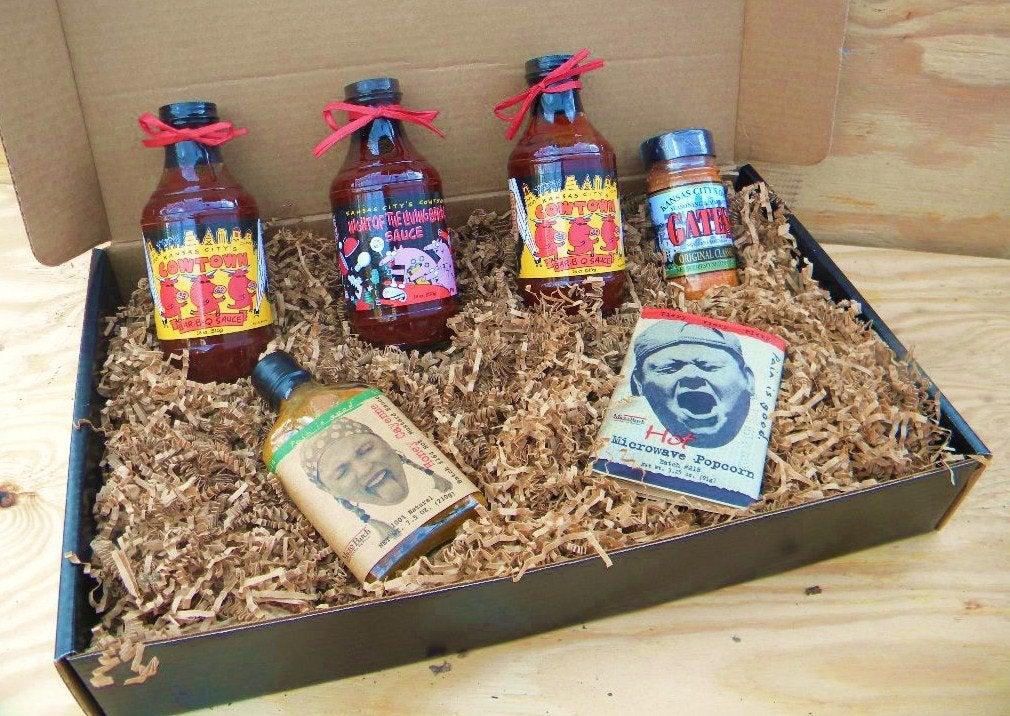 Oklahoma Joe's Kansas City Barbecue Sauce