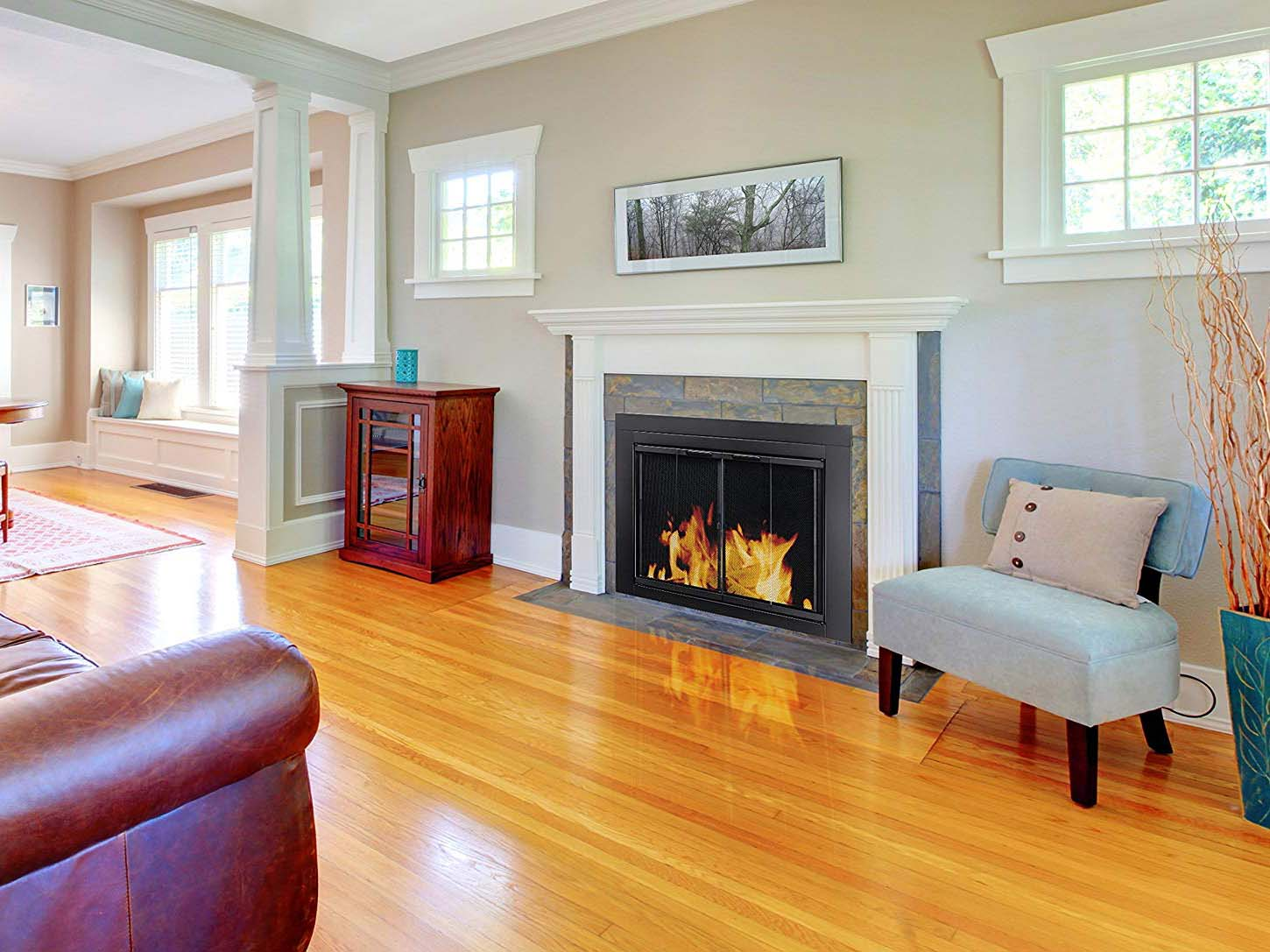 3 Ways to Prevent Fireplace Accidents