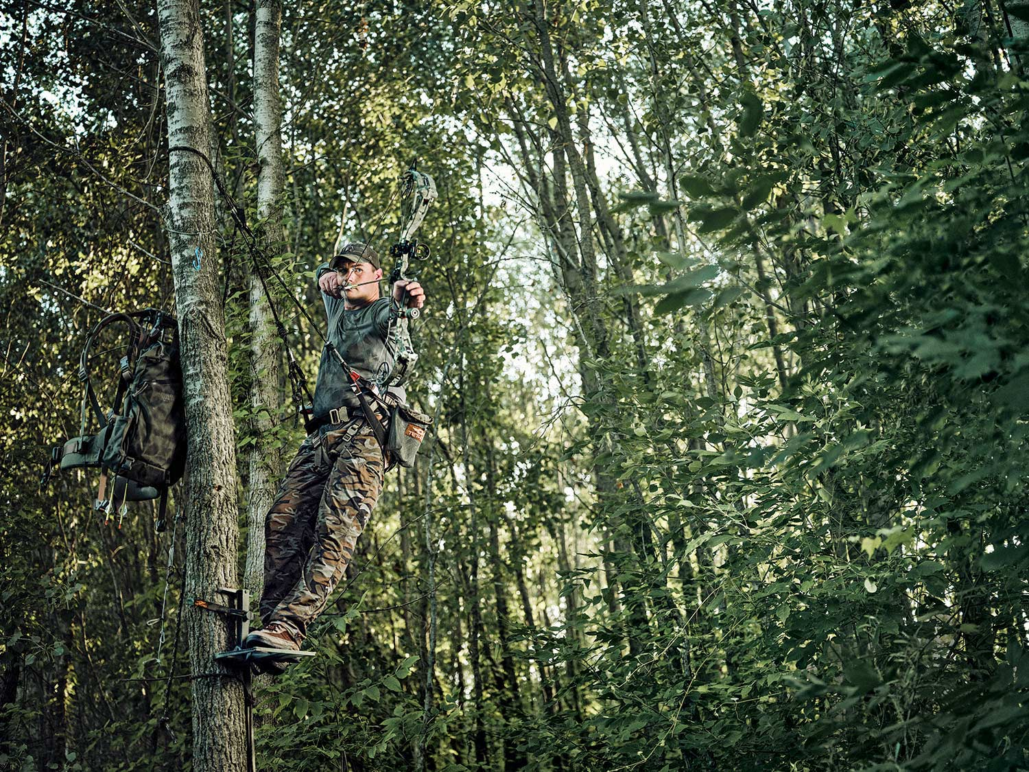 Secrets of the Deer Hunting Gear Minimalist