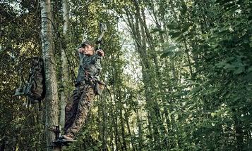 Secrets of the Deer Hunting Gear Minimalist