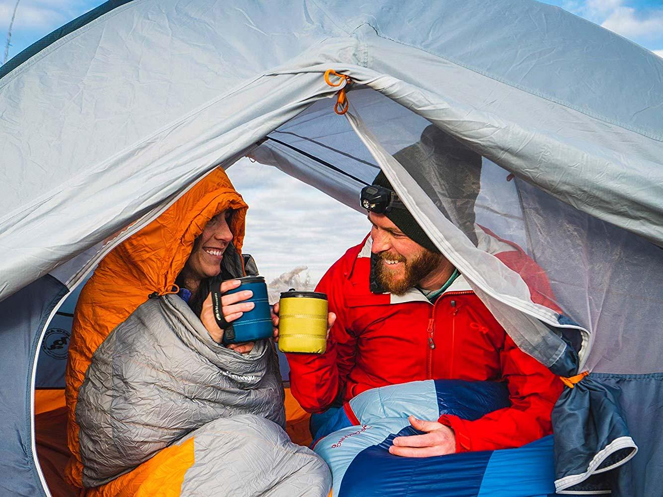 How to Pick the Best Camp Coffee Mug