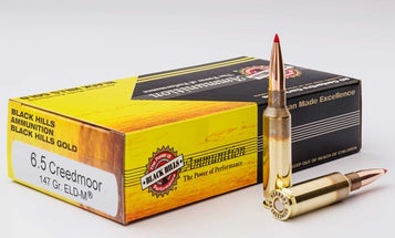 10 Great 6.5 Creedmoor Rounds for Hunting, Long Range Target Shooting, and Plinking