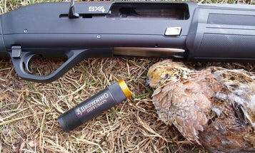 Hit More Quail with These Close-Range Chokes, Loads, and Tactics