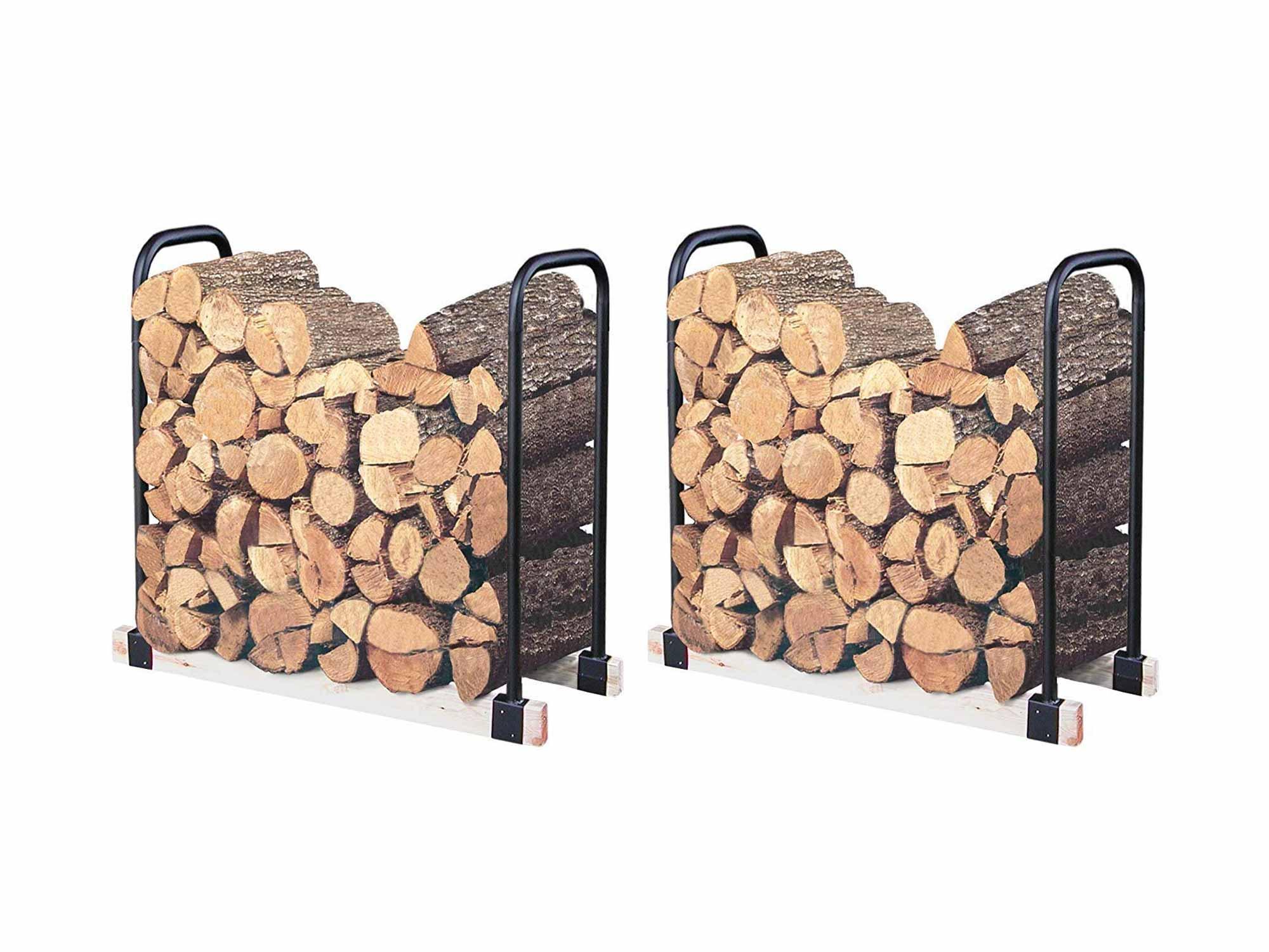 Landmann firewood logs