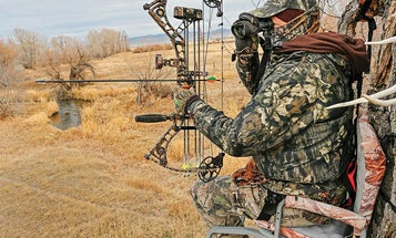 Hunting Whitetails in the West Requires Stalking Skills and an Active Imagination