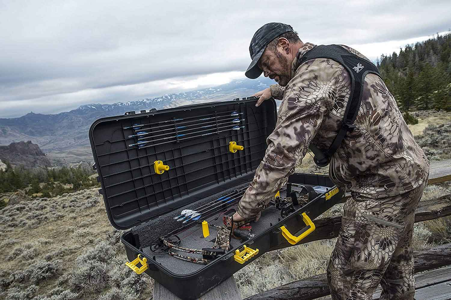 3 Features to Consider in Your Next Bow Case