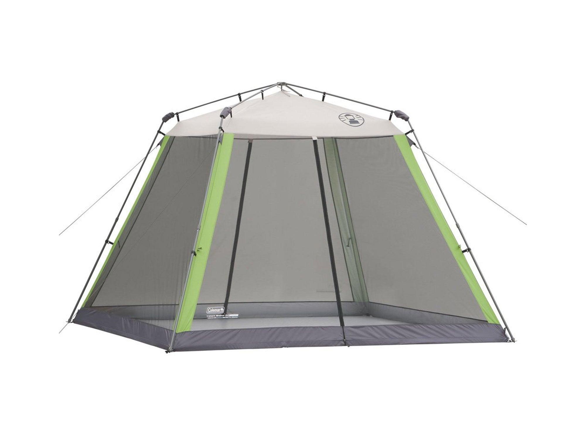 Coleman tent screenhouse