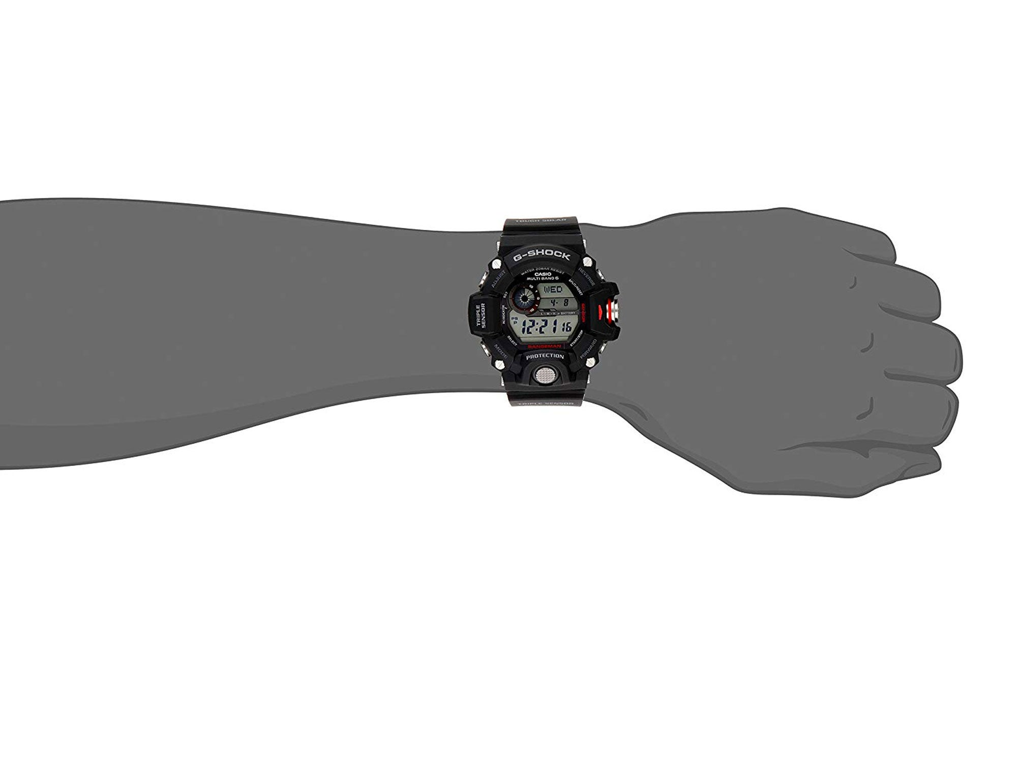 3 Things to Look for in a Sport Watch