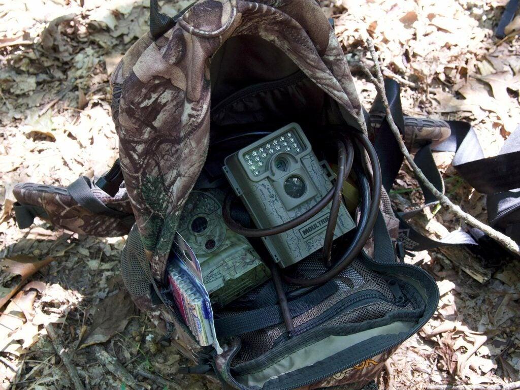 decoy trail cameras