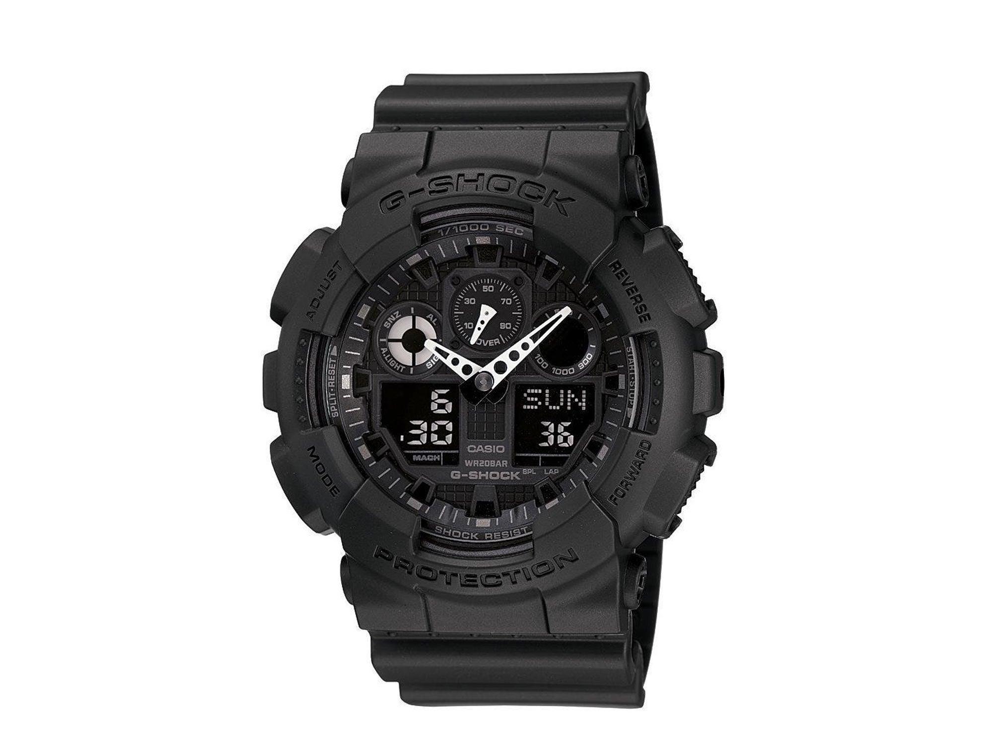 Cascio GShock watch