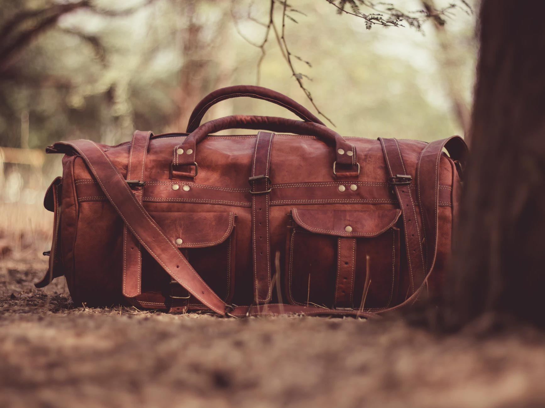 Three Ways to Give Old Leather a New Life