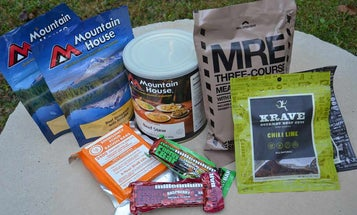 9 SHTF Survival Foods That Will Keep You Alive