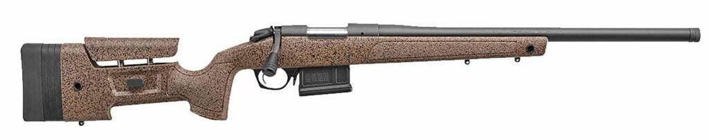 bergara b14 hmr rifle
