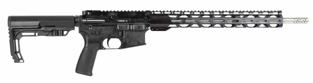 Radical Firearms FR16 6.5 Grendel