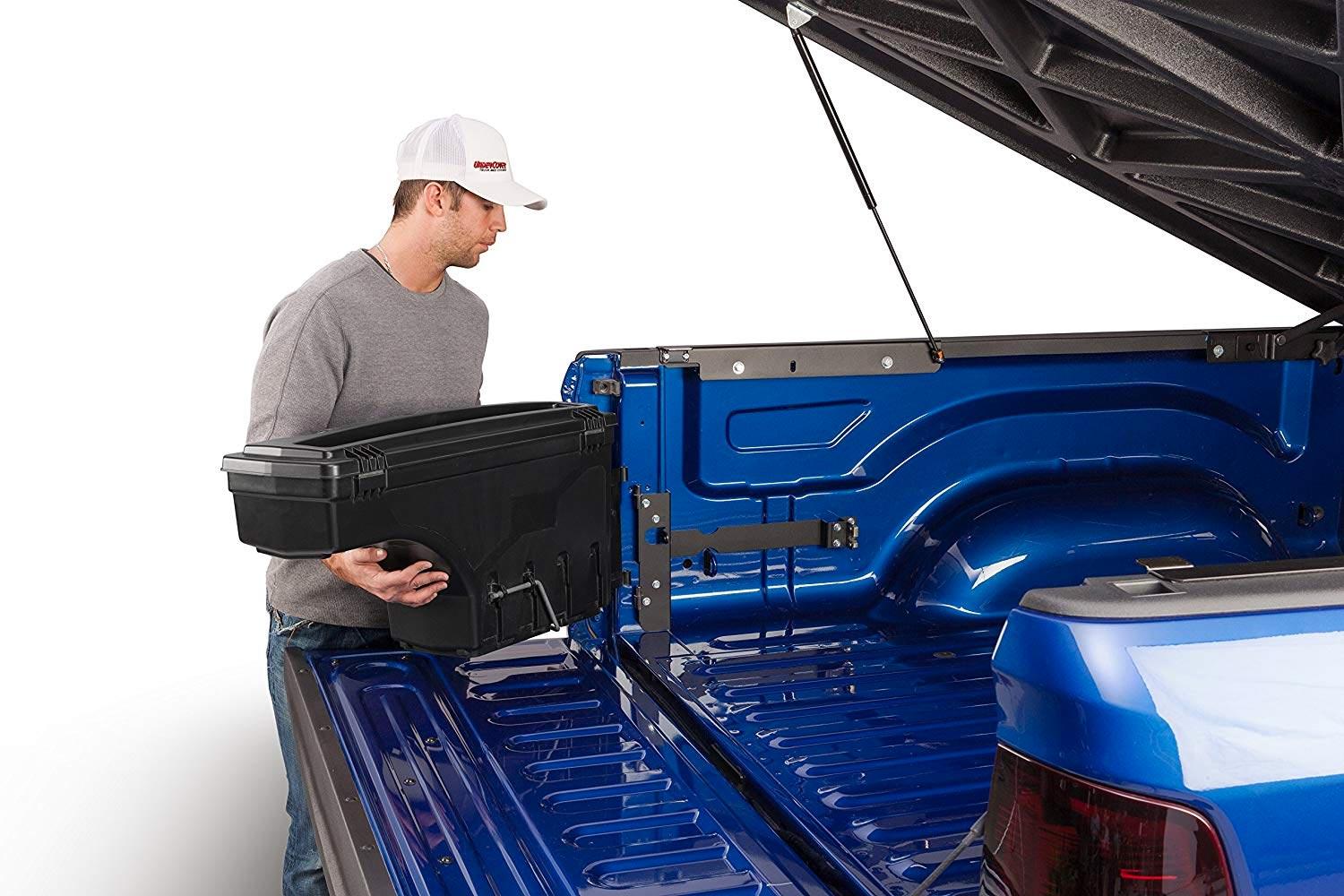 3 Great Ways to Store Gear in Your Truck