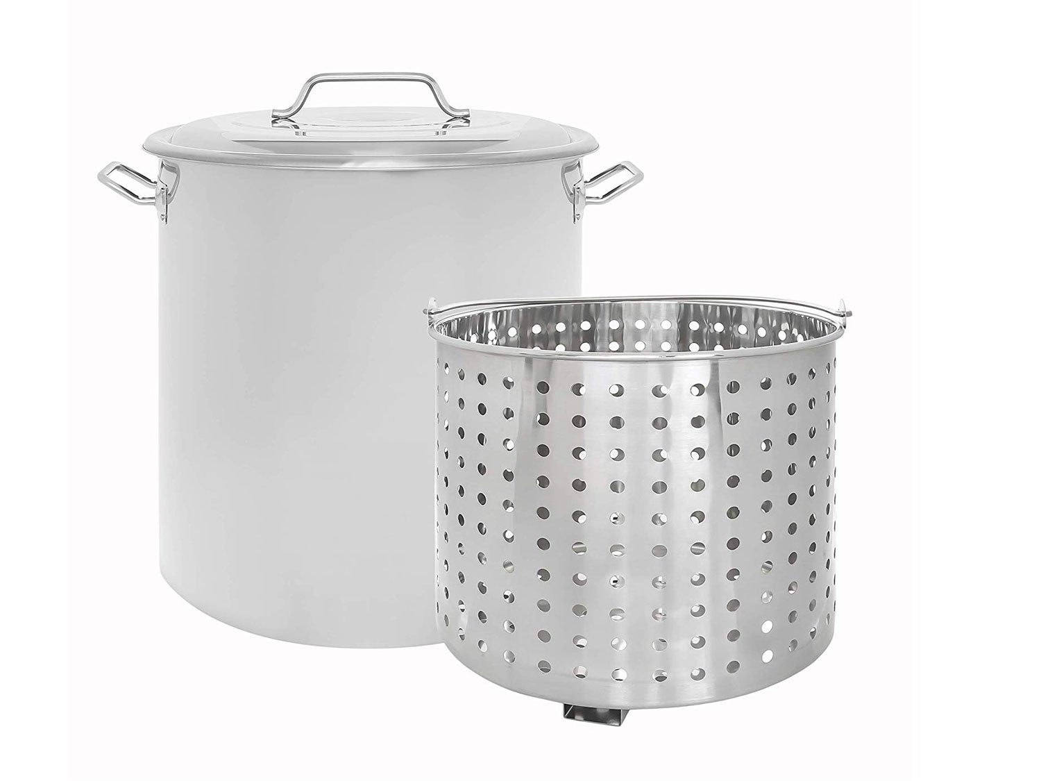 Concord Cookware stainless steel boiling pot