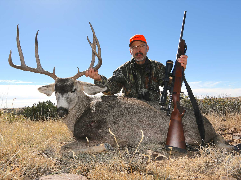 Mule Deer Cartridge Showdown: .270 Win. vs. 7mm Rem. Mag. vs. .300 Win. Mag.