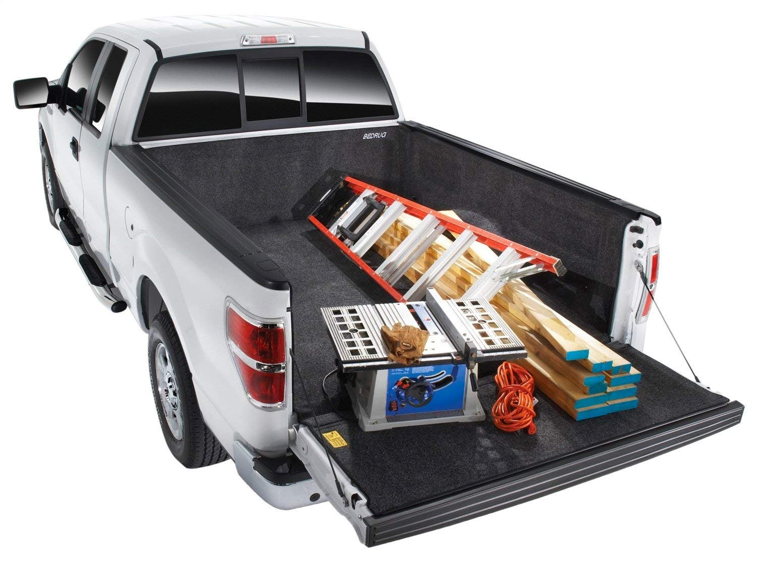 Three Ways to Protect Your Truck Bed
