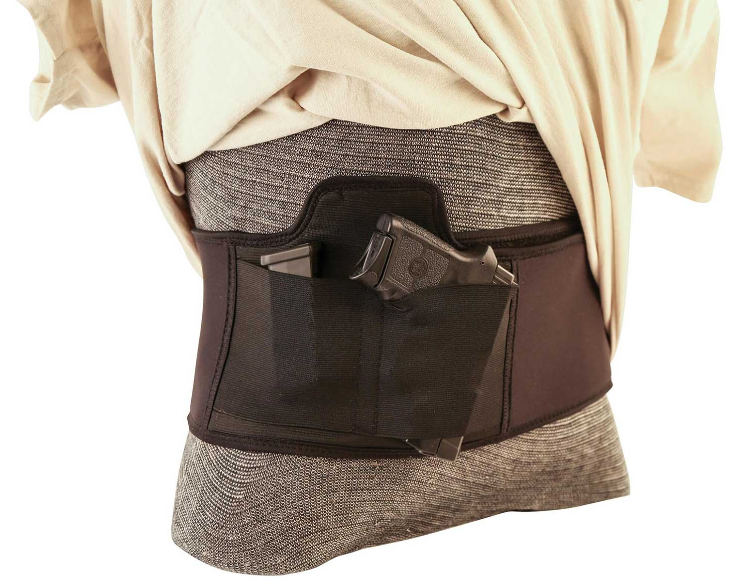 caldwell tac ops belly band holster
