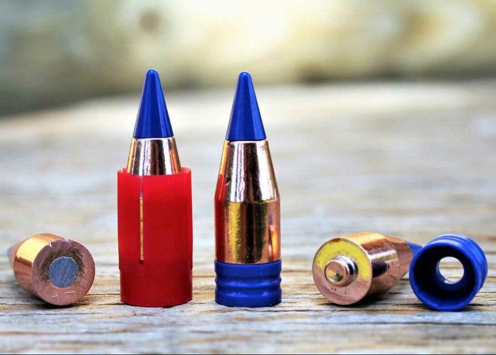powerbelt vca ammo