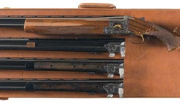 10 Great Guns That We Wish Were Still Being Made