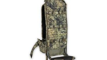 Eberlestock Camouflage Mainframe Pack