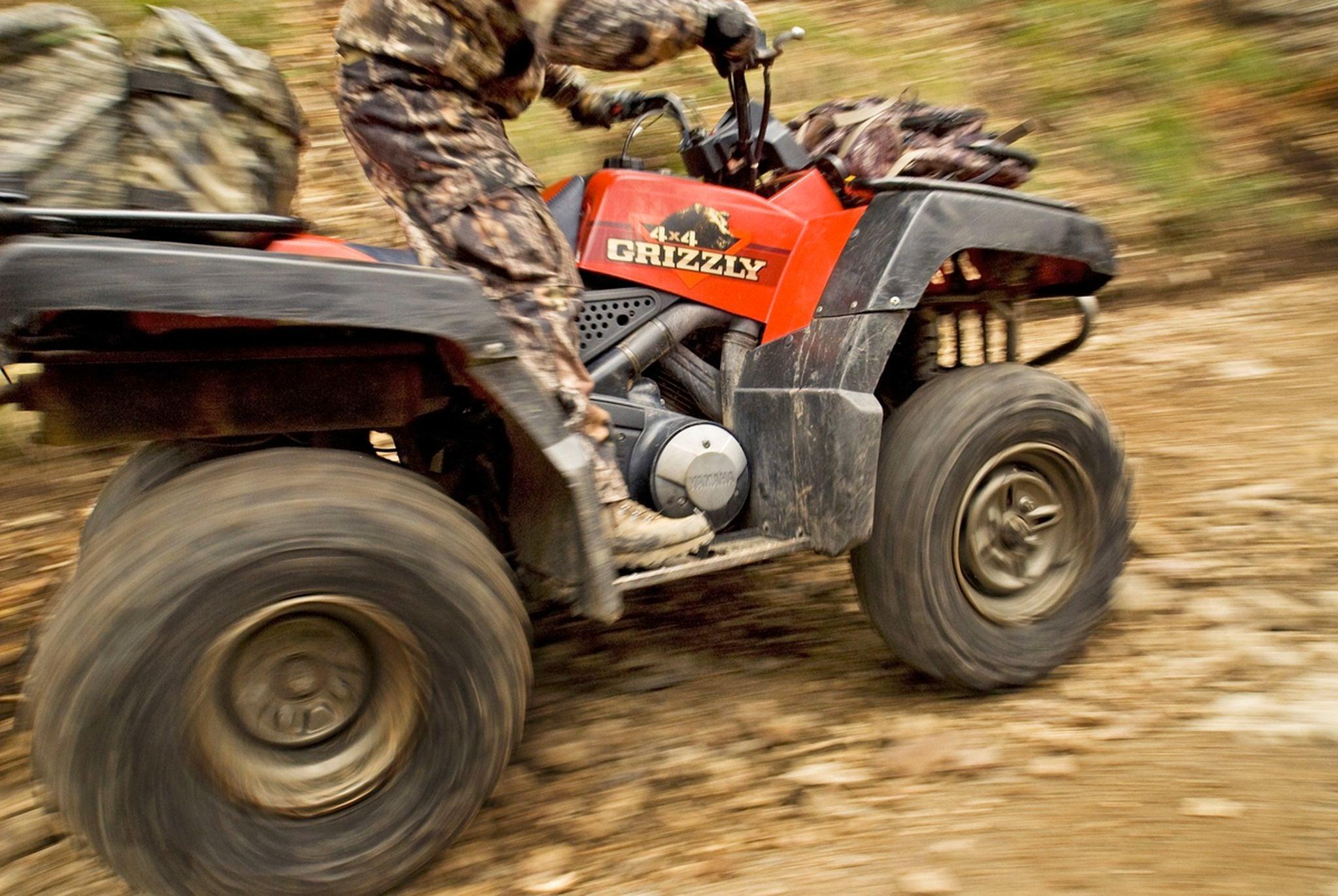 10 Ways To Ruin Your ATV