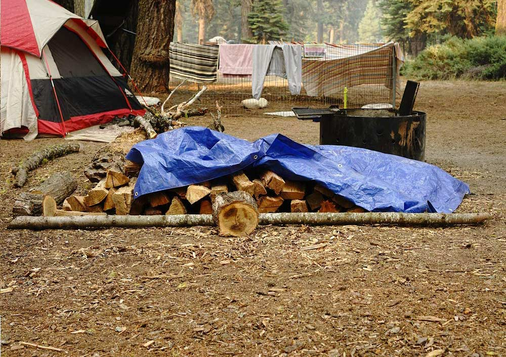 3 Reasons to Always Have an All-Purpose Tarp