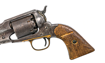 The 28 Most Notable Guns from Remington's 200-Year History