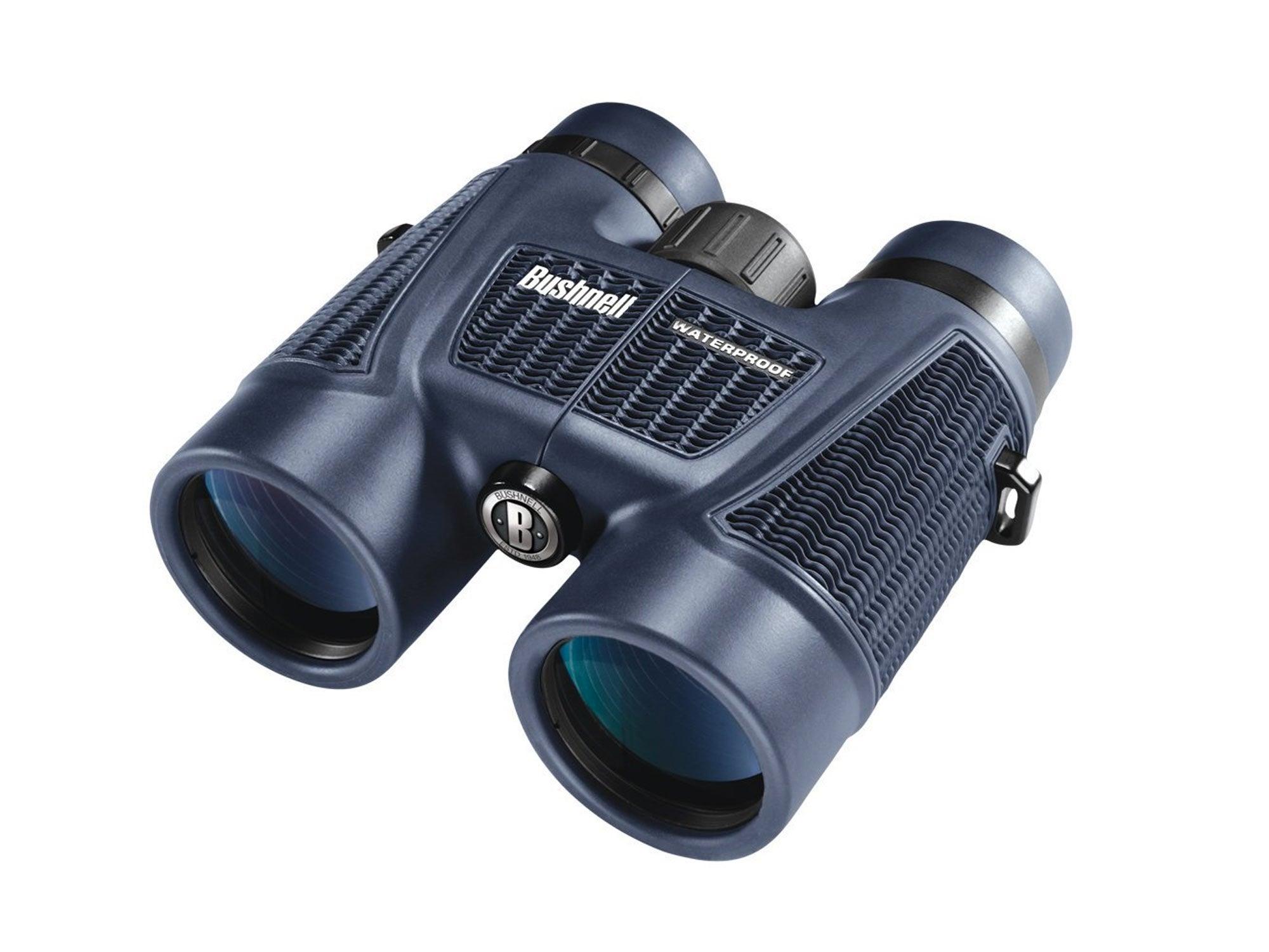 Bushnell Waterproof and Fogproof Binoculars