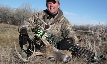 7 Deer Hunting Tactics You've Never Tried Before But Should