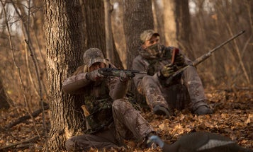 8-Step Strategy for Hunting Fall Turkeys Without Scattering Them