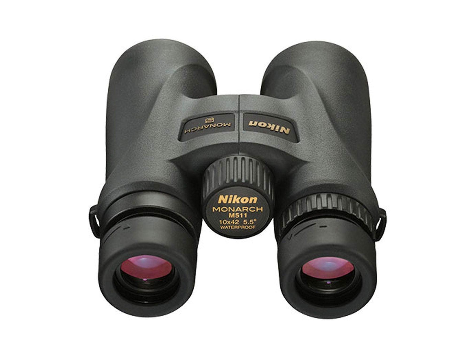 Nikon Monarch Binoculars