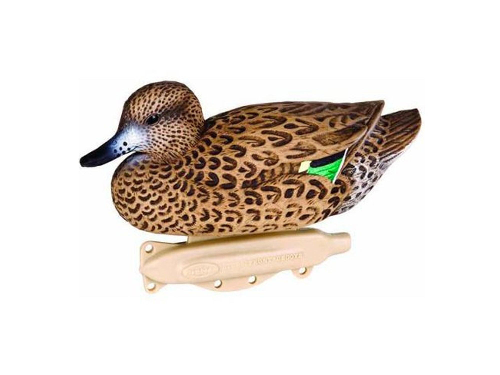 Pintail duck decoy