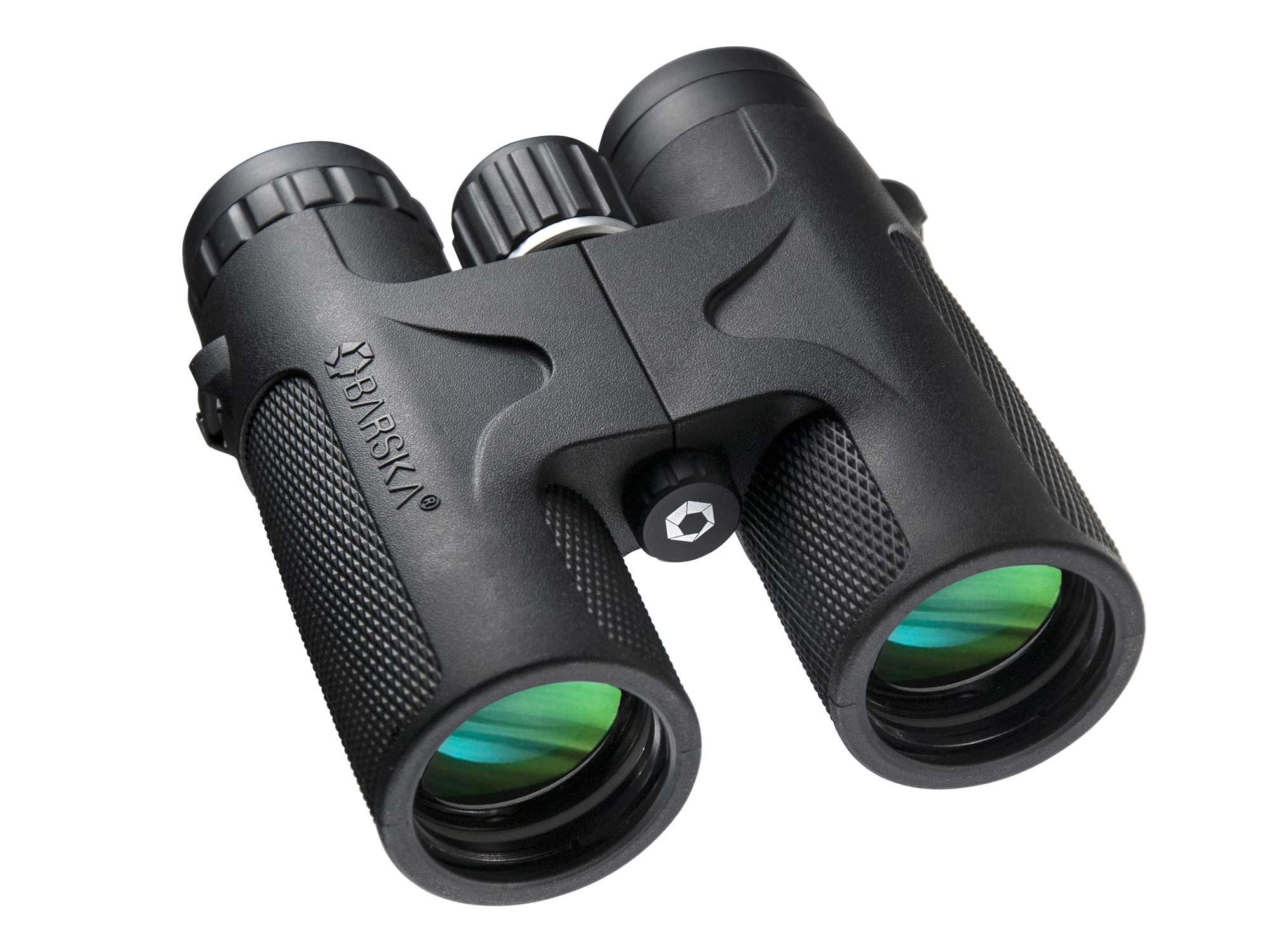 Barska Optics Blackhawk Binoculars