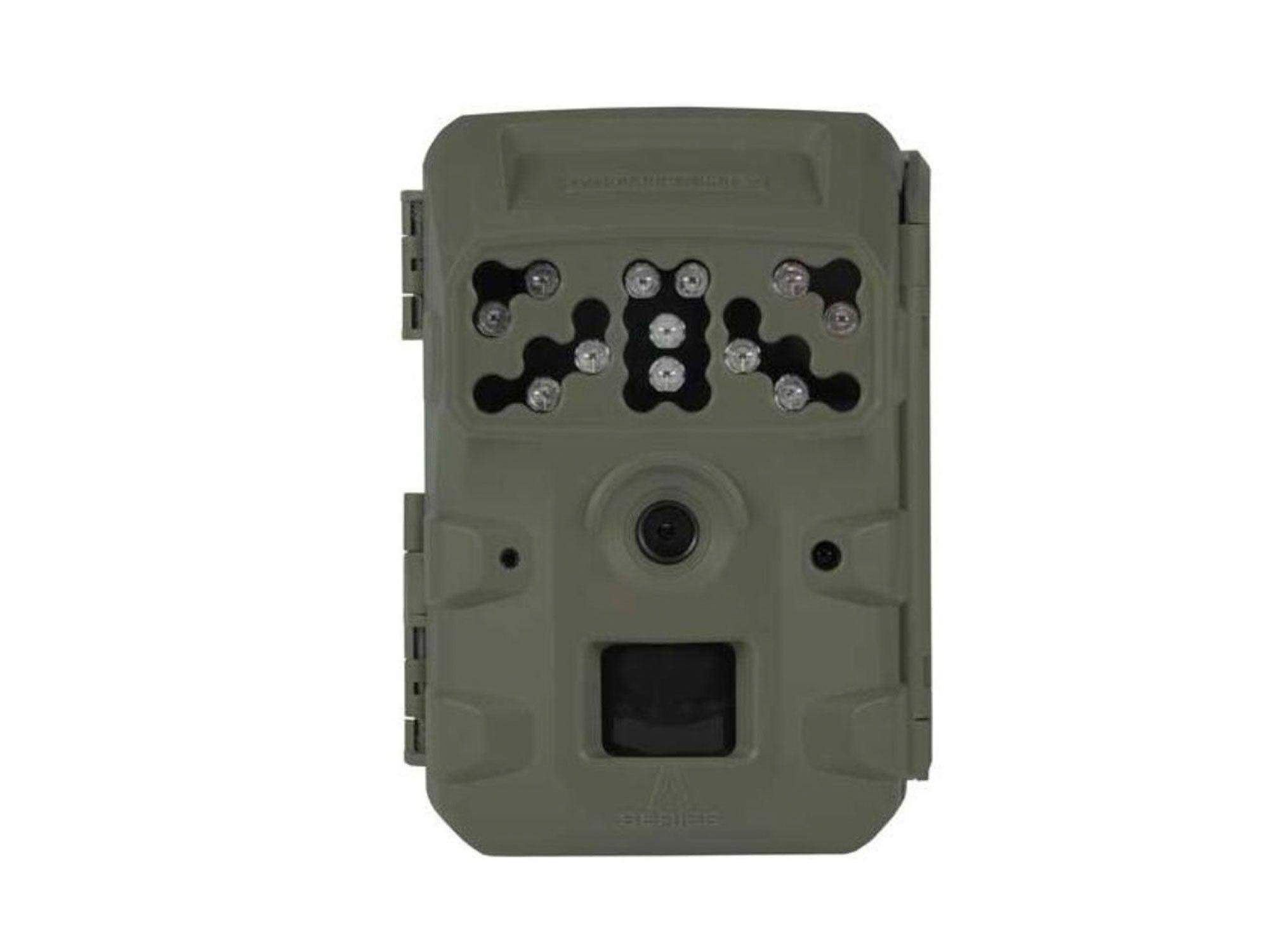 Moutrie trail camera