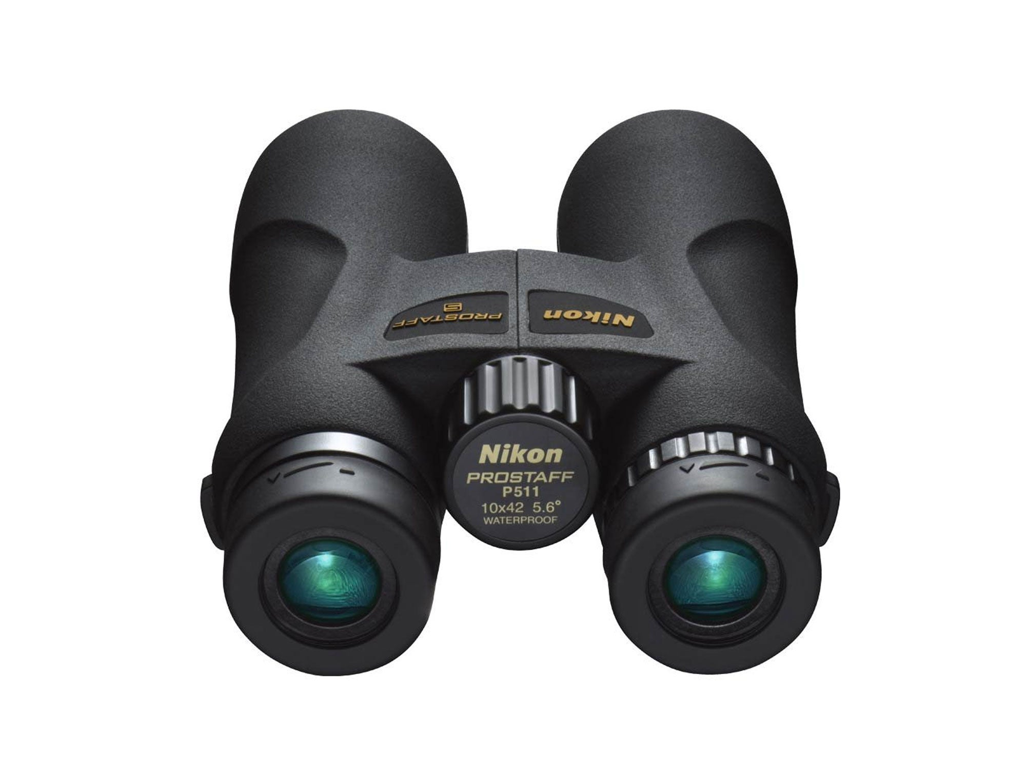Nikon Prostaff binoculars
