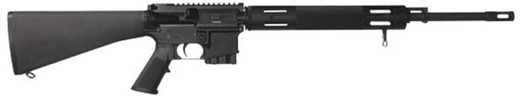 450 Bushmaster Rifle